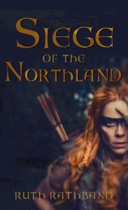 Siege of the Northland Front Cover